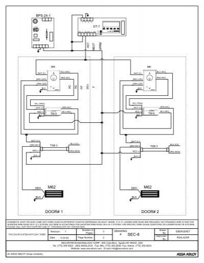 2 bps 24 1 v adj 1 2 3 4 dt securitron bps-24-1 wiring diagram at crackthecode.co