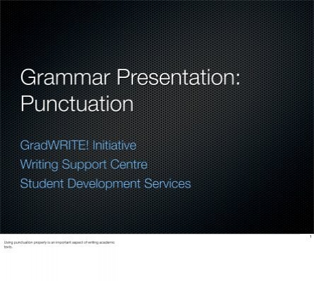 written grammar presentation based on fever Teaching english grammar two core approaches in grammar presentation broadly speaking students are used to doing multiple choice-based grammar.