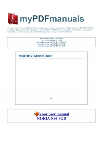 n95 user guide browse manual guides u2022 rh trufflefries co