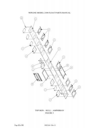 2100 Parts Manual Dorner 2100 Series End Drive Conveyors