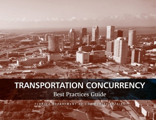 Transportation Concurrency Best Practices Guide pdf - Center
