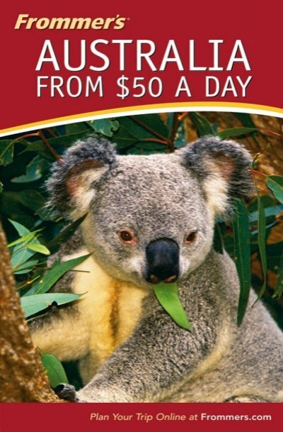 Frommer S Australia From 50 A Day 13th Edition To Parent Directory