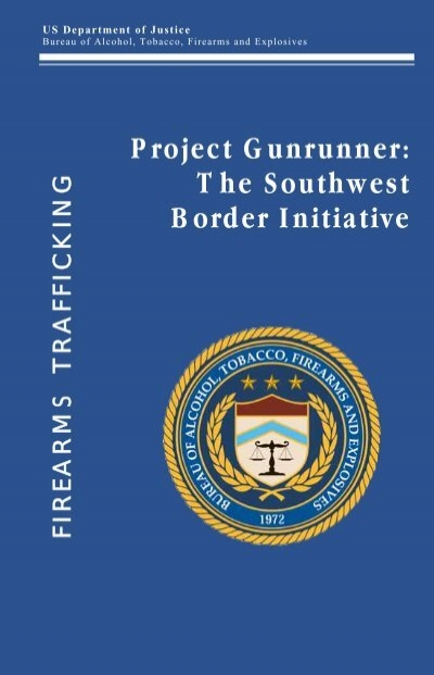 "project gunrunner It has been pointed out that there is a difference between project gunrunner and the subset of this project that involved the release of firearms to members of the mexican drug cartel, or so-called ""fast and furious""."