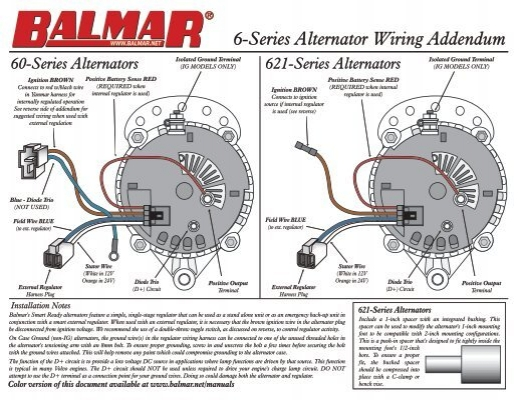 automotive alternator wiring diagram wiring diagram and hernes 1965 ford alternator wiring diagram nilza