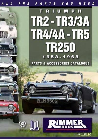 FRONT BRAKE PAD SET GBP172 TO CT4387 TR4 TS13046/> TRIUMPH TR3 TR3A