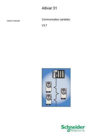 altivar 31 communication variables schneider electric rh yumpu com