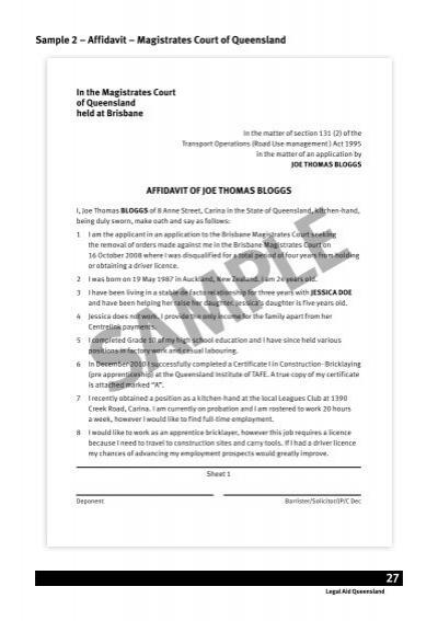 magistrates court act victoria pdf