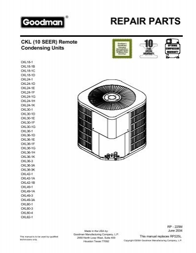 CPKE36 1A CK36 1 5 MFD 370 Volt Oval Motor Run Capacitor for Goodman CK36 1B