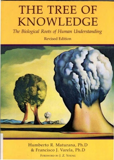 Download The Tree Of Knowledge The Biological Roots Of Human Understanding By Humberto R Maturana