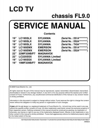 service manual encompass imaging rh yumpu com Service ManualsOnline Parts Manual