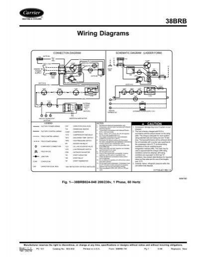 38brb Wiring Diagrams