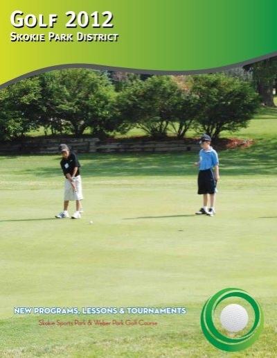 golf 2012 golf 2012 skokie park district yumpu