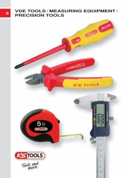 300mm KS Tools 300.0636  Precision straight edge
