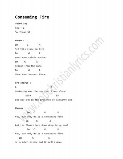 Good Old Days Chord And Lyric Sheet Matt Malteses
