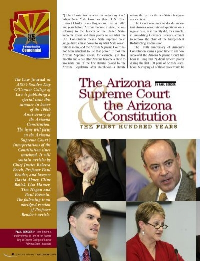 arizona constitution Electing republicans at every level of government 3501 north 24th street phoenix, az 85016 (602) 957-7770.