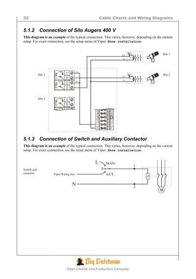 52 cable charts a rh yumpu com 3-Way Switch Wiring Diagram Light Switch Wiring Diagram