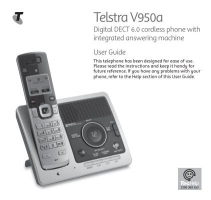 telstra 8950 user guide best setting instruction guide u2022 rh ourk9 co Telstra Phones Old Block Telstra Phone Mac Tze