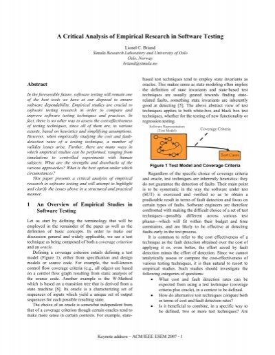 a critical analysis of ee measures Critical success factor (csf) or critical success factors is a business term for an element which is necessary for an organization or project to achieve its mission for example, a csf for a successful information technology (it) project is user involvement.