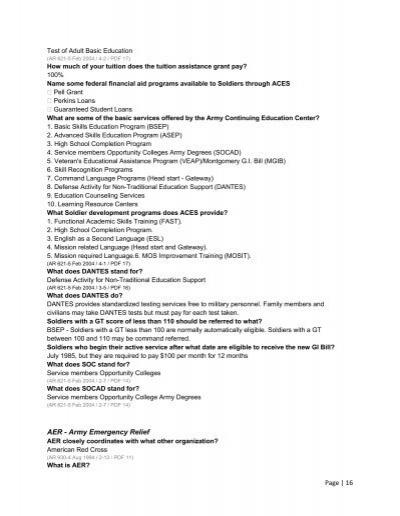 Usarak Promotion Study Guide - getsetcoupon.com