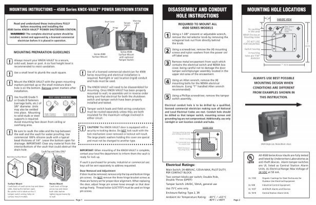 knox box wiring diagram   23 wiring diagram images
