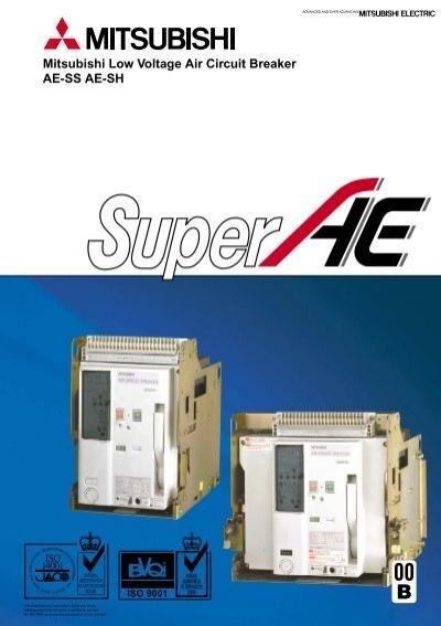 Low Voltage Breaker : Accessories for