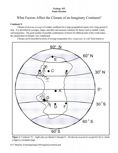 climate on an imaginary continent lab worksheet answers. Black Bedroom Furniture Sets. Home Design Ideas