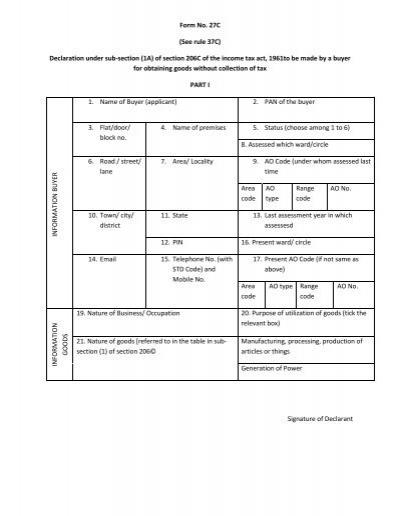 income tax rule 11dd pdf