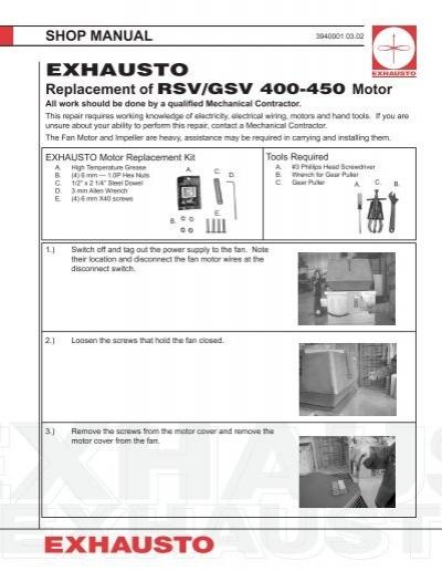 exhausto enervex rh yumpu com Enervex Chimney Fans Exhausto Exhaust Fans