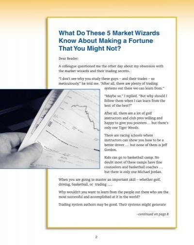 market wizards jack schwager pdf download