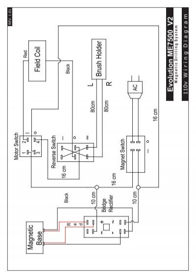 on 3 Phase Motor Wiring Connection
