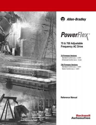 powerflex 525 user manual pdf