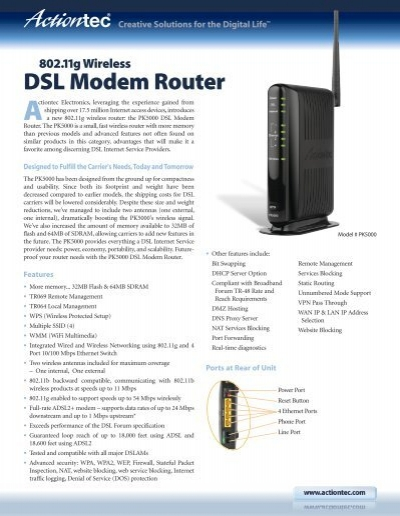 ACTIONTEC MI424WRN ROUTER DRIVER DOWNLOAD FREE