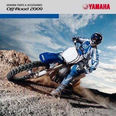 2000 Gear Lever Steel Yamaha YZ 250 2T 5HC2