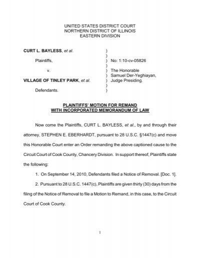 Plaintiff's Motion to Permit Discovery - West Virginia Citizen's ...