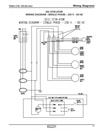 wiring diagrams pneg