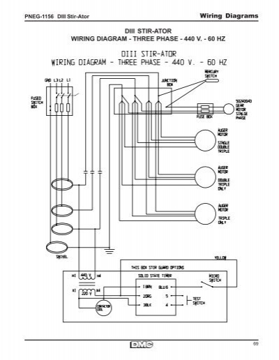 Wiring Diagrams Pneg