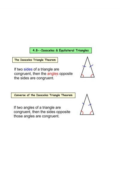 Isosceles Triangle Angles Worksheet   Free Printables Worksheet moreover 4 8  Isosceles   Equilateral Triangles also Name Hour        4 6 Isosceles and Equilateral Triangles Worksheet additionally Name Hour        4 6 Isosceles and Equilateral Triangles Worksheet besides 4 3 Exer further Unit 4 Lesson 5 Isosceles and Equilateral Triangles   YouTube likewise  moreover Worksheet  Triangle Angle Sum Theorem   Clifying Triangles furthermore Unique Volume Surface area Sheet Math Pinterest isosceles further Equilateral Triangle Worksheets together with Isosceles and Equilateral Triangles Worksheet   Mychaume likewise 4 6 isosceles and Equilateral Triangles Worksheet Answers Beautiful as well Isosceles and Equilateral Triangles   Wyzant Resources moreover Isosceles and Equilateral Triangles   Wyzant Resources moreover  as well 4 5 isosceles and Equilateral Triangles Worksheet Answers or. on isosceles and equilateral triangles worksheet
