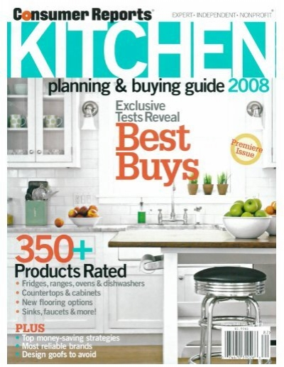 Consumer Reports Kitchen Bath Planning Choice Cabinets