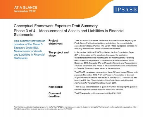 conceptual framework for financial reporting 2010 pdf