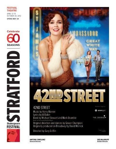 42nd Street 1932 - With lyrics - YouTube