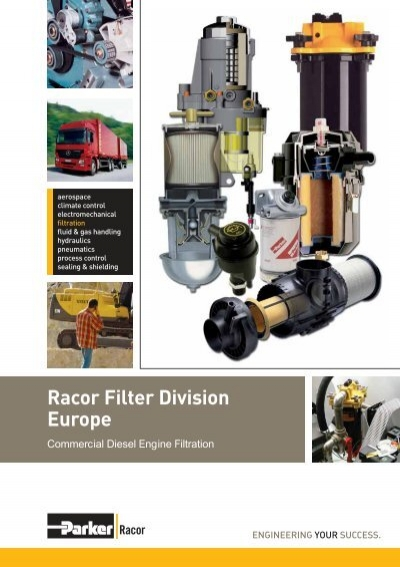 RACOR TURBINE 900//1000 SERIES FILTERS ELECTRIC PRIMER PUMP AND HOUSING ONLY 24V