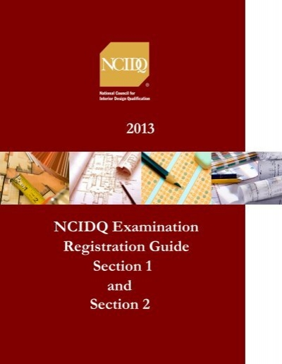 2013 Registration Guide