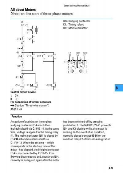 moeller wiring diagram - wiring diagram and schematics klockner moeller wiring diagram
