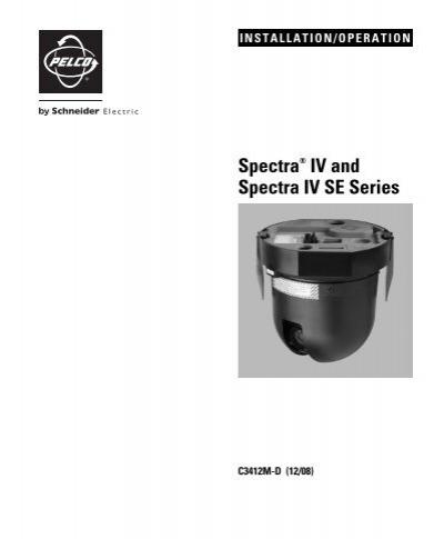 pelco spectra iv wiring diagram pelco model \u2022 free wiring diagrams Pelco Spectra III at Pelco Spectra Iv Wiring Diagram