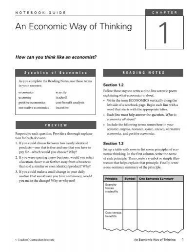 notebook guide pdf rh yumpu com Teachers Curriculum Institute Social Studies Social Studies Notebook