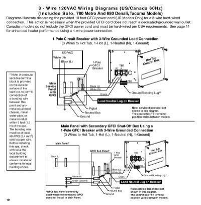 120vac wiring 3 - wire 120vac wiring di #9