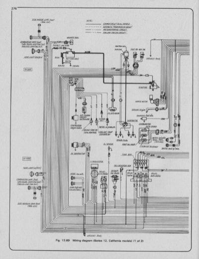 The Executive Motor Home Wiring Diagram Starter from www.yumpu.com