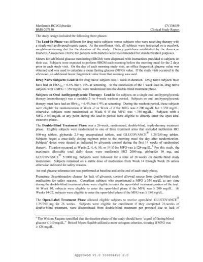 Micronase Free Trial