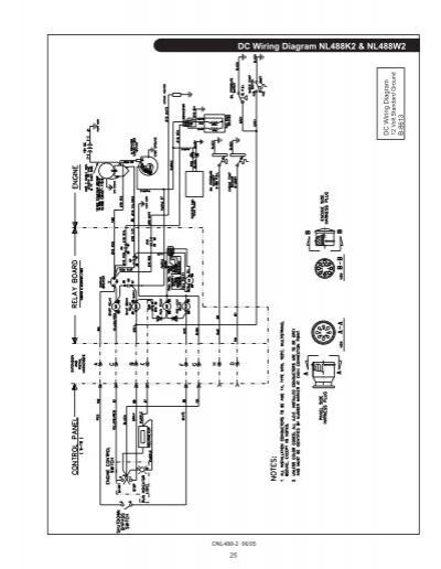 wiring diagram 5 kw northern lights