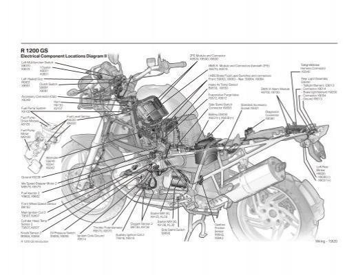 bmw r 1200 wiring diagram wiring diagram for light switch u2022 rh drnatnews com bmw r1200gs electrical schematic bmw r1200gs wiring diagram manual